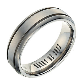 Titanium Marry Me 2012 Ring - Product number 9270892