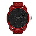 Diesel Red Bracelet Watch - Product number 9286551