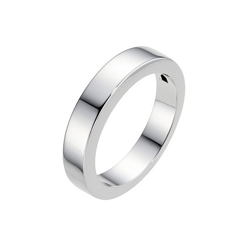 Amanda Wakeley platinum ring