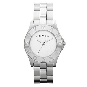 Marc By Marc Jacobs stainless steel bracelet watch - Product number 9294708