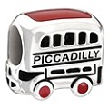 Chamilia Silver Double Decker Bus Bead - Product number 9295984