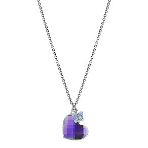 Swarovski Mini Heart pendant - Product number 9298568