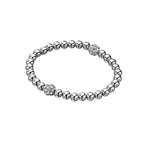 Fiorelli Crystal Beaded Bracelet - Product number 9303243