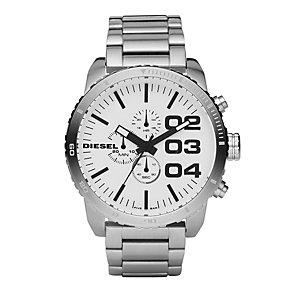 Diesel Men's Stainless Steel Bracelet Watch - Product number 9303650