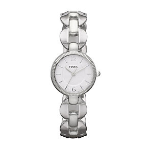 Fossil Silver Bracelet Watch - Product number 9304592