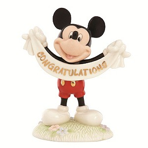 Congratulations Collectible - Product number 9308202