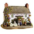 Lilliput Lane Exclusive Jubilee At The Crown Inn - Product number 9308792