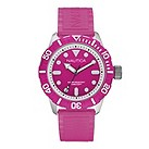 Nautica men's pink jelly strap watch - Product number 9312331