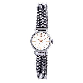 Radley Ladies' Silver Expander Bracelet Watch - Product number 9322116