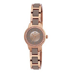 Radley Ladies' Rose Coloured Bracelet Watch - Product number 9322159