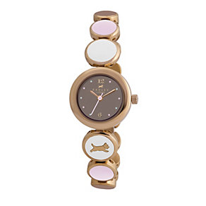 Radley ladies' colour linked bracelet watch - Product number 9322329