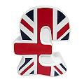 Union Jack Money Box - Product number 9332731