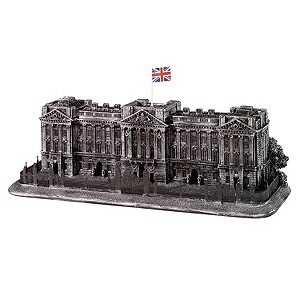 Lilliput Lane Exclusive Buckingham Palace - Product number 9334076