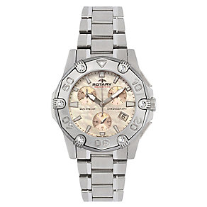 Rotary Aquaspeed Ladies' Diver's Chronograph Watch - Product number 9336451