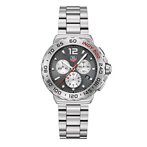 TAG Heuer F1 INDY 500 bracelet watch - Product number 9338578