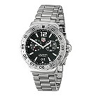 TAG Heuer F1 men's stainless steel bracelet watch - Product number 9338845