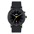 Braun men's black strap watch - Product number 9338942