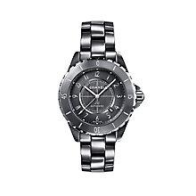 Chanel J12 Chromatic titanium ceramic bracelet watch - Product number 9339566