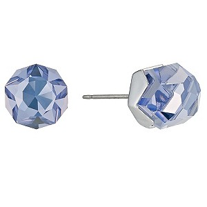 Swarovski Lavender Nuts earrings - Product number 9342664