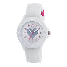 Tikkers Teach White Watch - Product number 9344039
