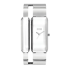 Storm Duex White Ladies' Watch - Product number 9350233