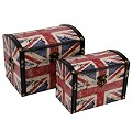 Union Jack Keepsake Boxes - Product number 9350985