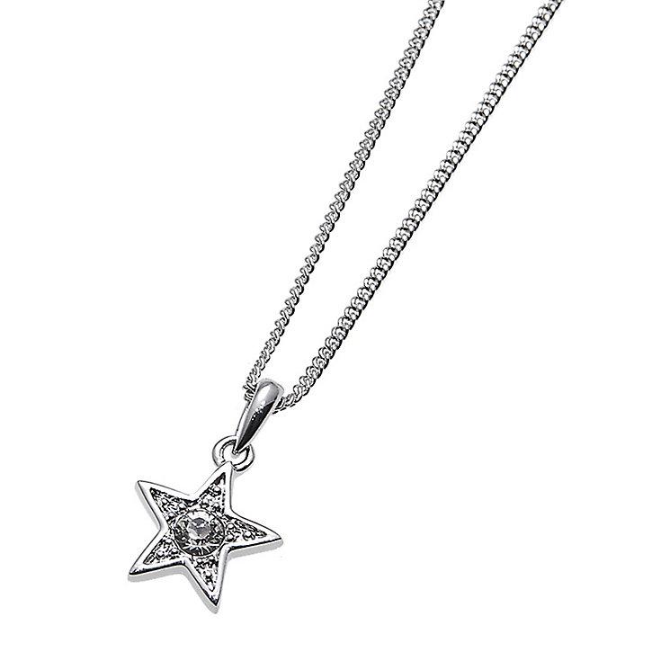 Oliver Weber Star Pendant - Product number 9358765