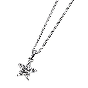 Oliver Weber Star Pendant - Product number 9358765