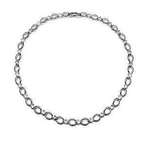 Oliver Weber Oval Link Necklace - Product number 9358773