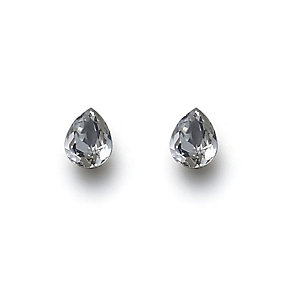 Oliver Weber Crystal Pear Stud Earrings - Product number 9358838