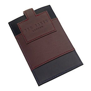 Ted Baker Enrey black & brown iphone case - Product number 9371494