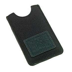 Ted Baker Jianco men's black iphone case - Product number 9371508