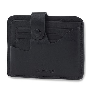 Cerruti men's black St.Loius cardholder - Product number 9374280