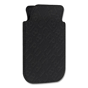 Cerruti black logo iPhone case - Product number 9374663