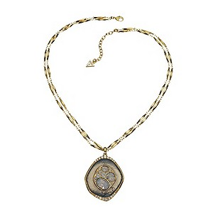 Guess Large Geode Necklace - Product number 9384383