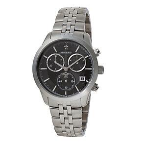 Dreyfuss & Co men's stainless steel bracelet watch - Product number 9388613