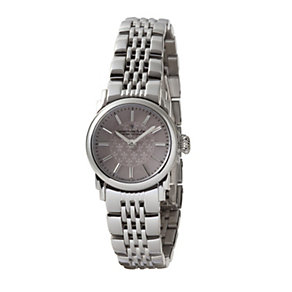Dreyfuss & Co stainless steel bracelet watch - Product number 9388699