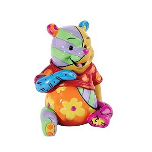 Disney Britton Winnie The Pooh - Product number 9406476