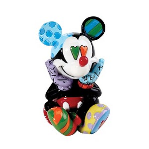 Disney Britto Mickey Mouse - Product number 9406492