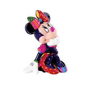Disney Britto Minnie Mouse - Product number 9406557