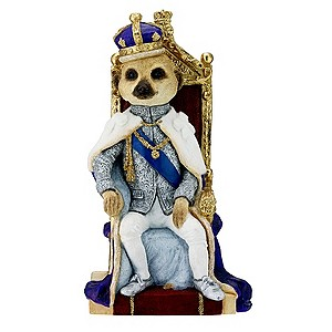 Magnificent Meerkats Exclusive Winston - Product number 9406697