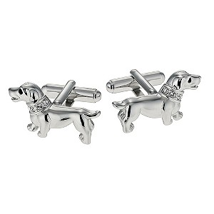 Simon Carter sausage dog cufflinks - Product number 9407863