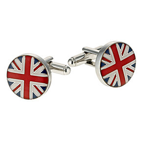 Simon Carter Union Jack cufflinks - Product number 9411119