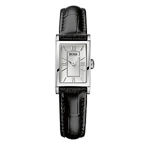 Hugo Boss black strap watch - Product number 9413294