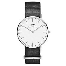 Daniel Wellington Classic Cornwall Men's Watch - Product number 9430857