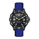 Nautica men's blue strap watch - Product number 9431837