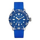 Nautica men's blue jelly strap watch - Product number 9431950