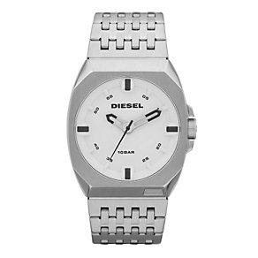Diesel Men's Silver Bracelet Watch - Product number 9435298