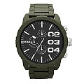 Diesel Men's Green Bracelet Watch - Product number 9435336