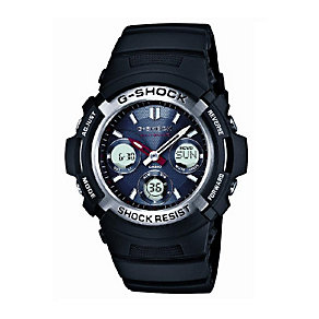 G-Shock Men's Black Bracelet Watch - Product number 9435360